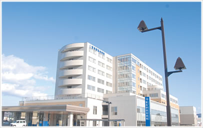 富良野病院